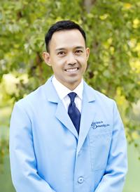 Dr. Philip Letada