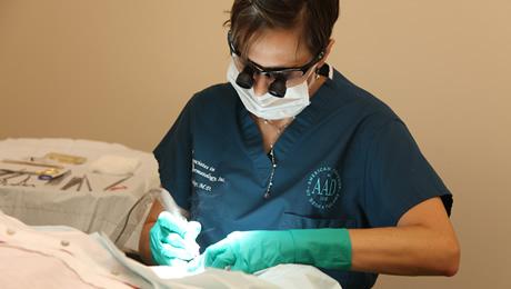 Surgerical Dermatology