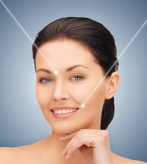 Turn back time with Hampton Fractured CO2 Laser Skin Resurfacing