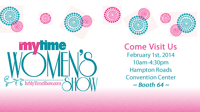 My Time Women's Show - Hampton, VA
