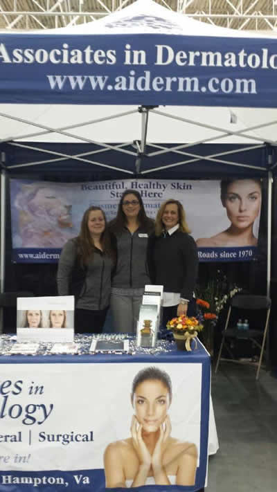 Free Dermasweep Drawing at the My Time Womens Show