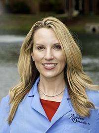 Tanja Nunnolds, PA