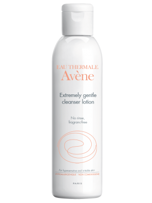 Extremely Gnetle Cleanser Lotion