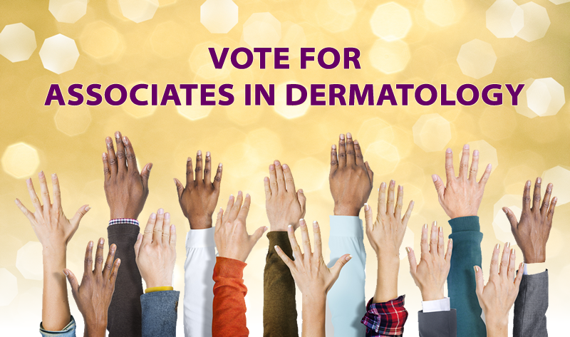 Vote Today for Your Favorite Dermatologist