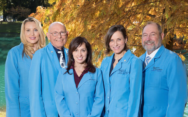Our Dermatology Providers