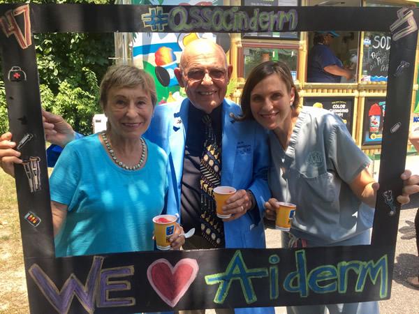 Celebrating 47 Years of Associates in Dermatology