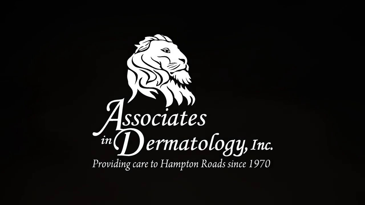Cosmetic Dermatology for Hampton Roads