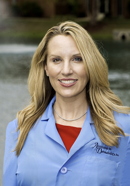Tanja Nunnold, PA