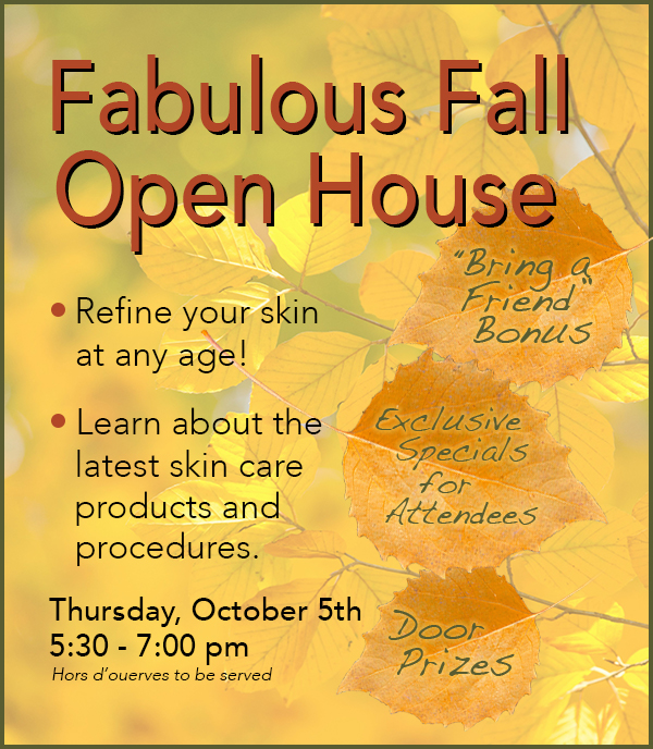 2017 Fall Open House Hampton