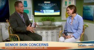 Senior Skin Concerns