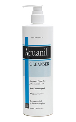 Aquamil Cleanser