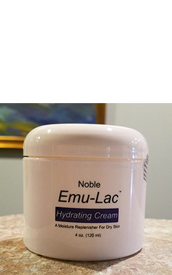 Emu Lac Hydrating Cream