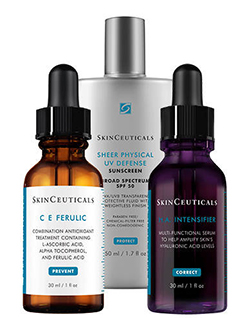 SkinCeuticals Skin Care System