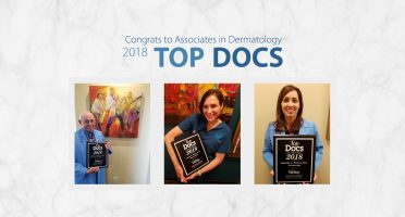 2018 Top Docs Awards
