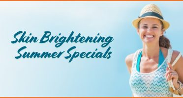 Skin Birghtening Summer Specials