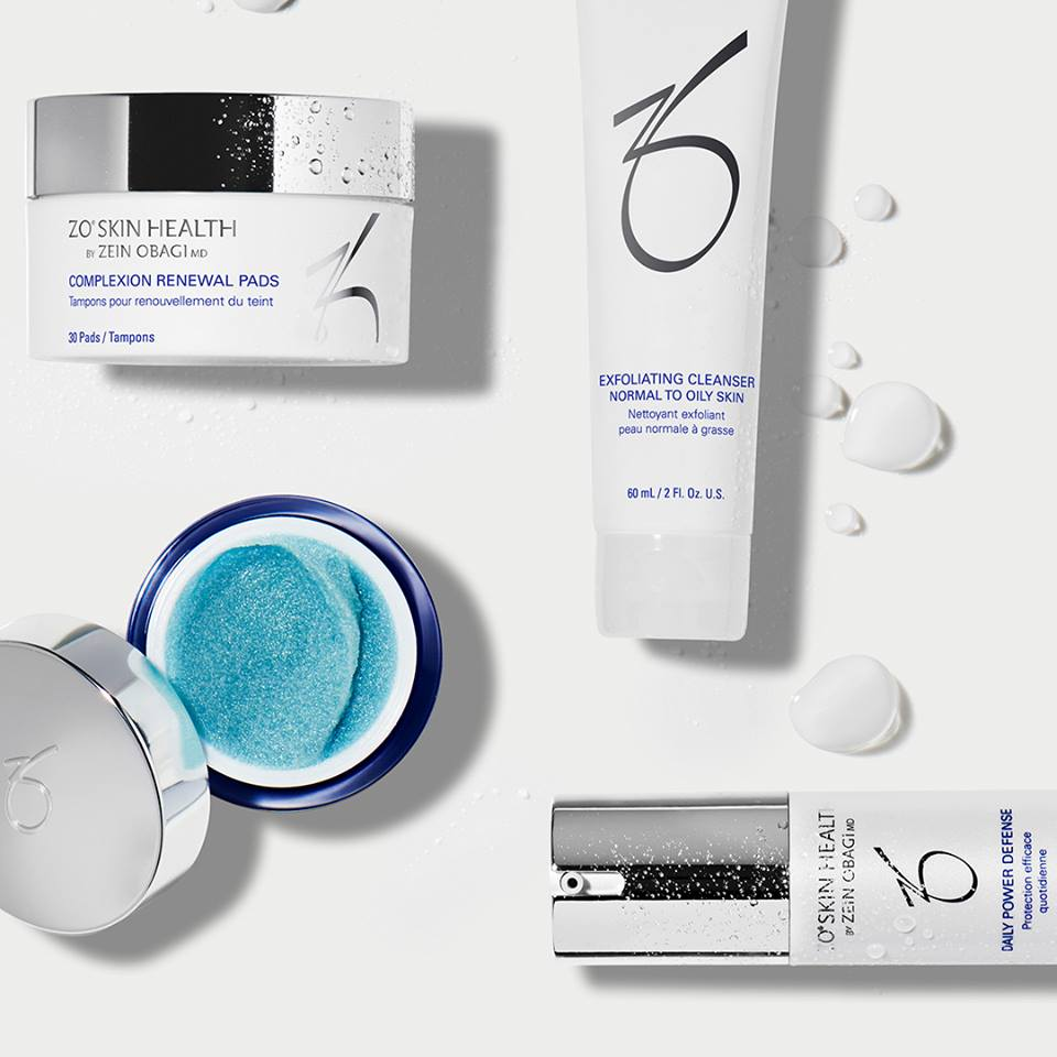 Skin Brightening Summer Specials with Zo Daily Skin Care