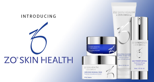 Introducing Zo Skin Health Available At Associates In Dermatology