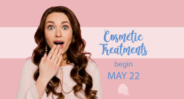cosmetic treatment appointments