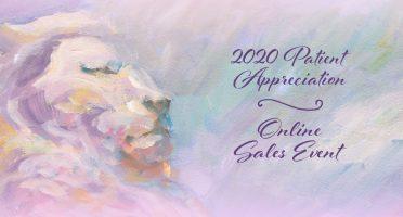 2020 Patient Apprecition Online Sales Event
